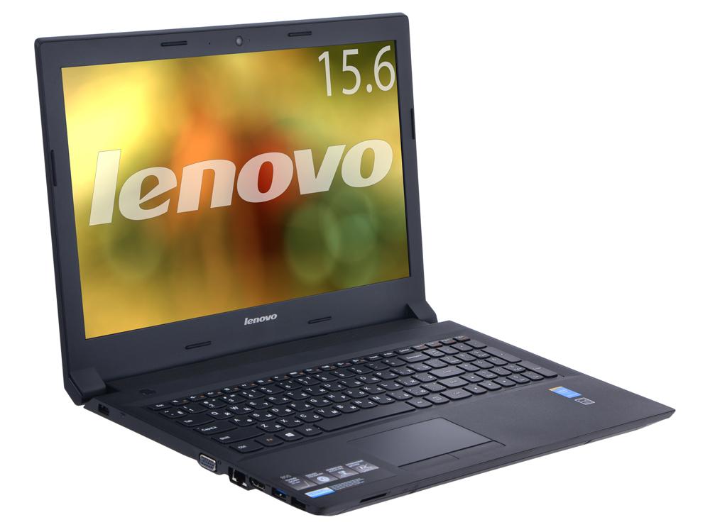 Ноутбук Lenovo IdeaPad B5030 Pentium N3540 (2.16)/2Gb/250Gb/15.6