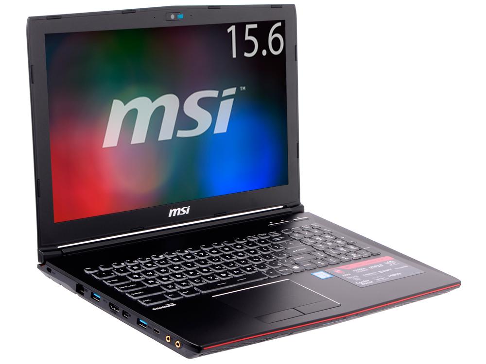 GP62 6QF(Leopard Pro)-466RU ноутбук msi gs43vr 7re 094ru phantom pro 9s7 14a332 094