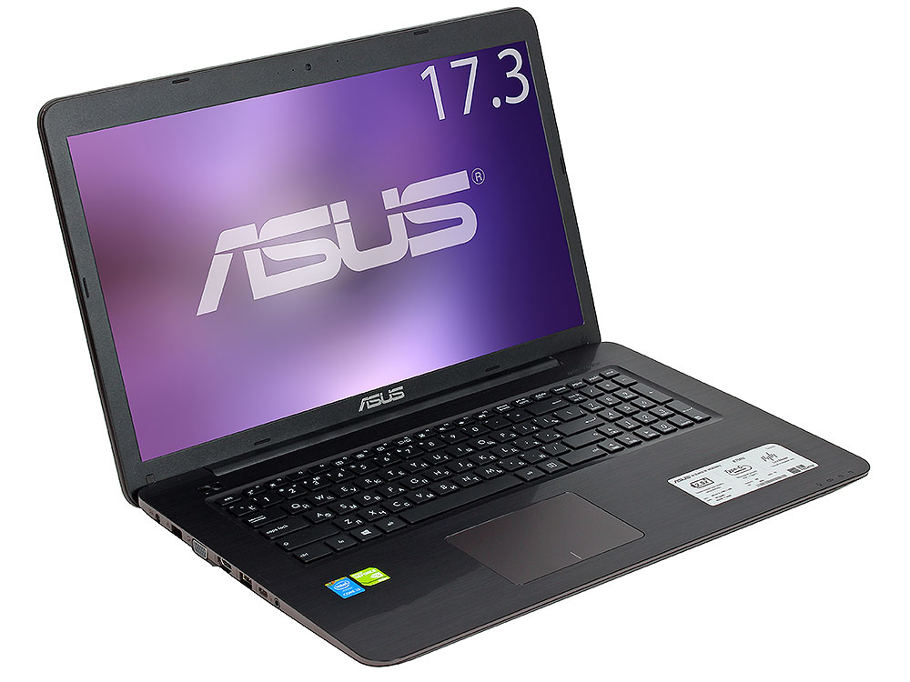 K756UJ-TY074T ноутбук asus k756uj 90nb0a21 m00890