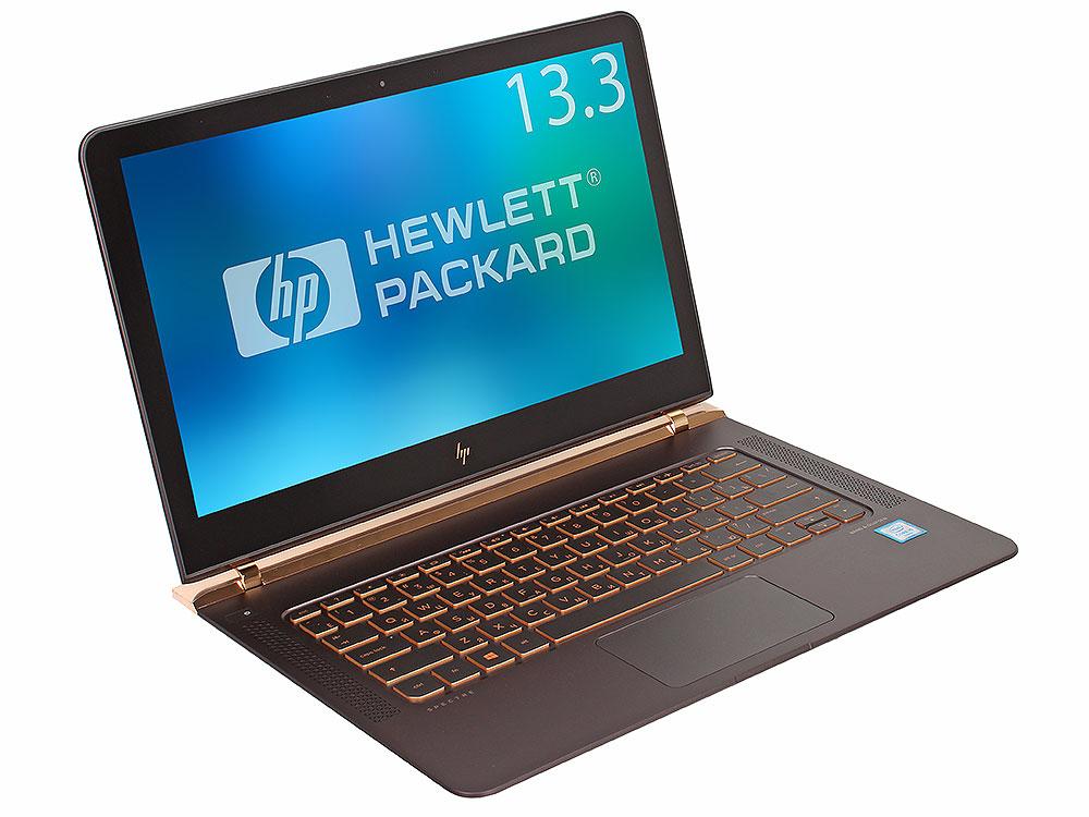 цена на Ноутбук HP Spectre 13-v006ur (X5B66EA) i5-6200U(2.3)/8Gb/256Gb SSD/13.3 FHD/Int: Intel HD 520/BT/Cam HD/Win 10 (Dark Ash Silver)