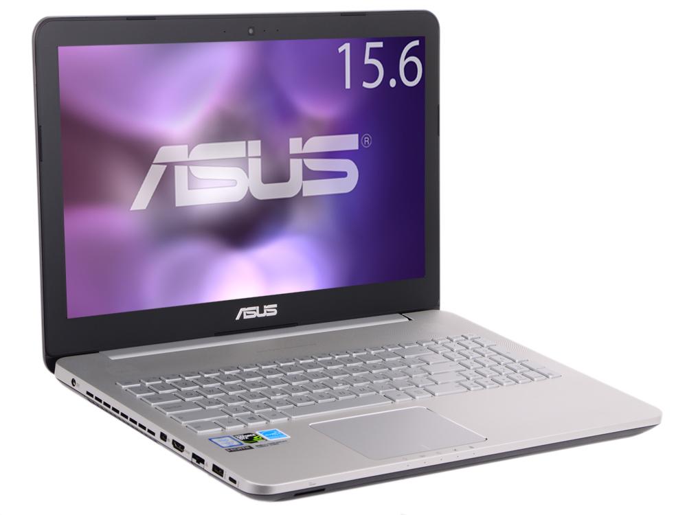 N552VX-FY280T ноутбук игровой asus n552vx fw356t