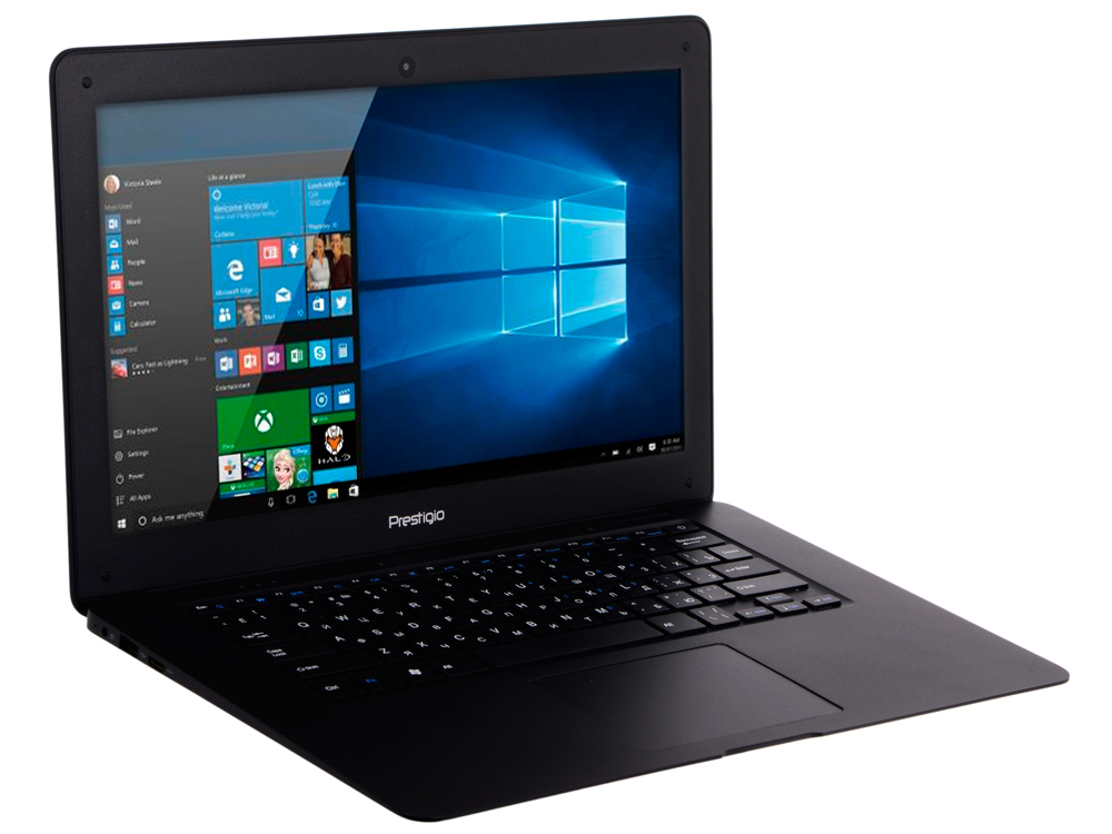 SmartBook 141A03 Black