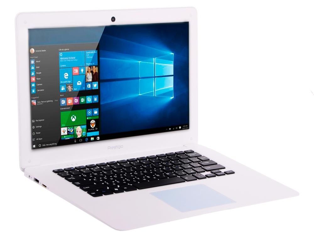 SmartBook 141A03 White
