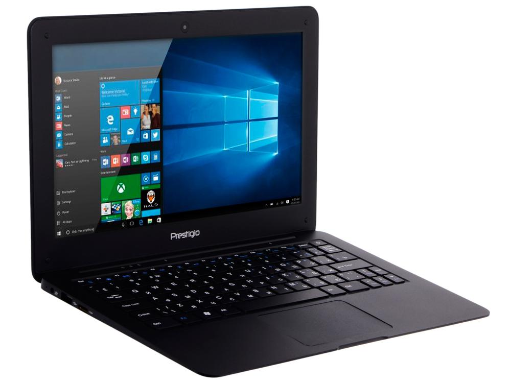 SmartBook 116A01 Black