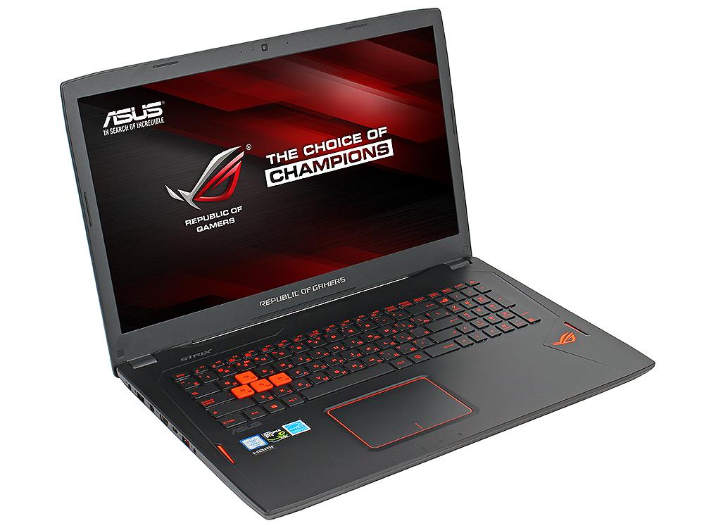GL702VT-GC064T ноутбук asus gl702vt
