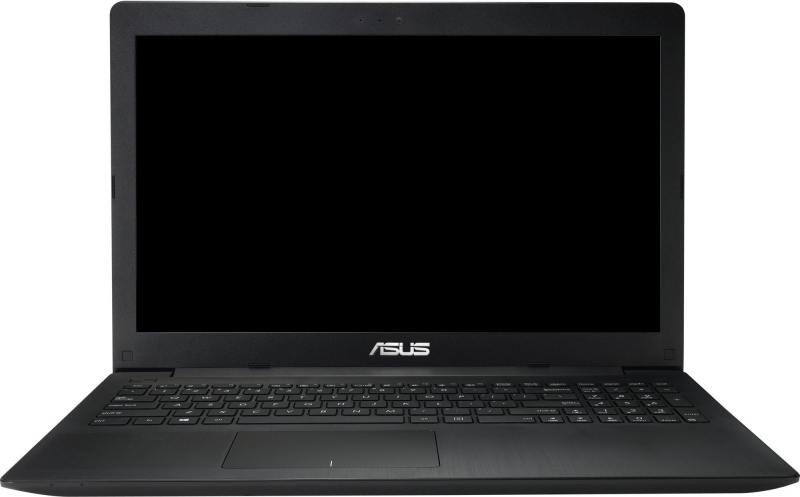 Ноутбук ASUS X553SA-XX007D 15.6 1366x768 Intel Pentium-N3700 1Tb 4Gb Intel HD Graphics черный DOS 9