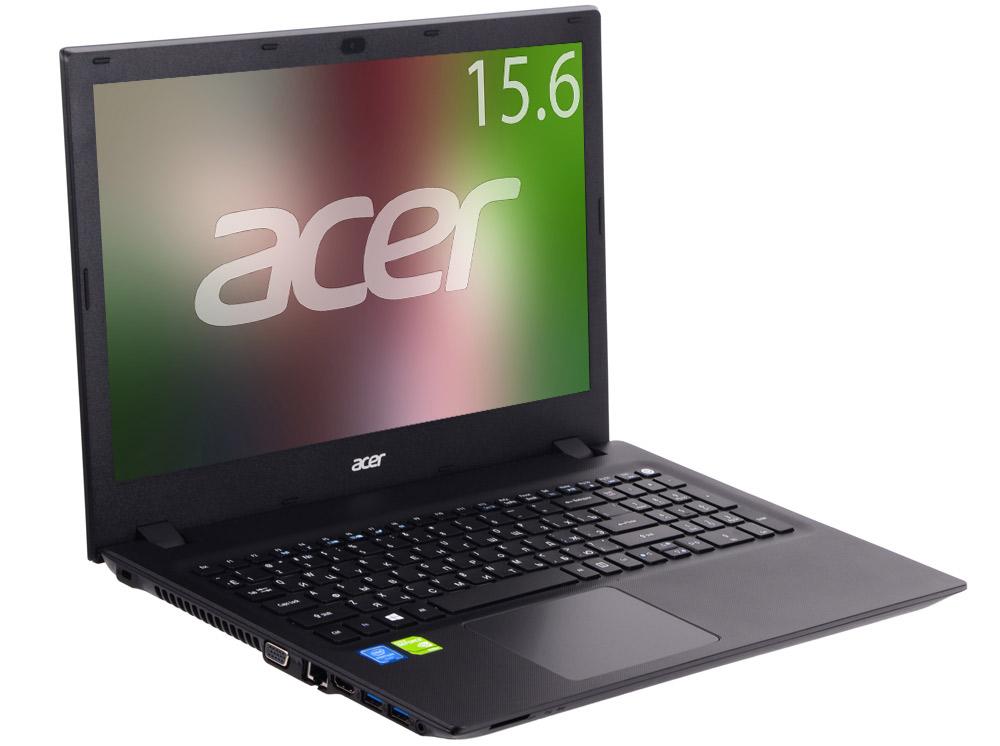 Ноутбук Acer Extensa EX2520G-P49C (NX.EFCER.001) Intel Pentium-4405U/4GB/500GB/15.6