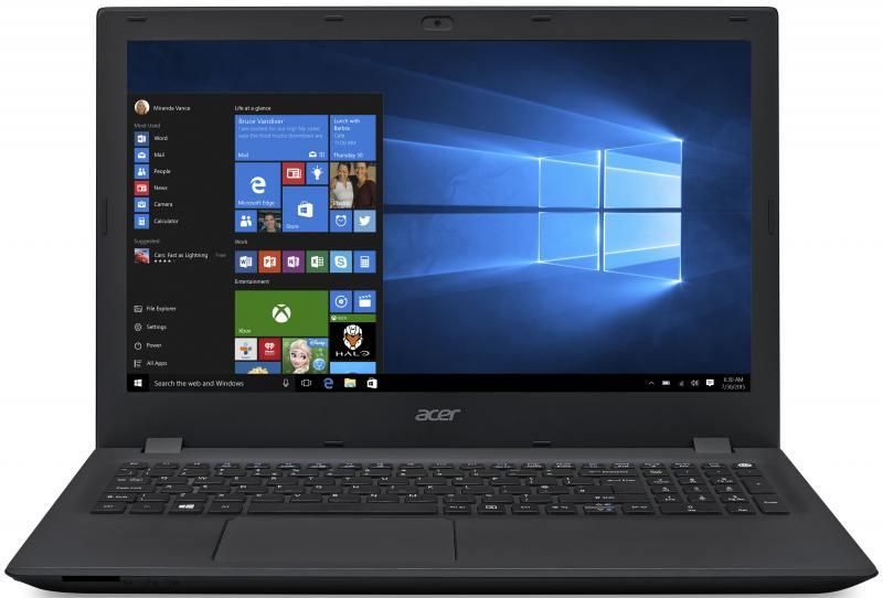 Ноутбук Acer Extensa EX2530-C317 NX.EFFER.009 Intel Celeron-2957U/2Gb/500Gb/15.6/1366x768/Intel HD Graphics/DVD±RW/Windows 10 Home/black