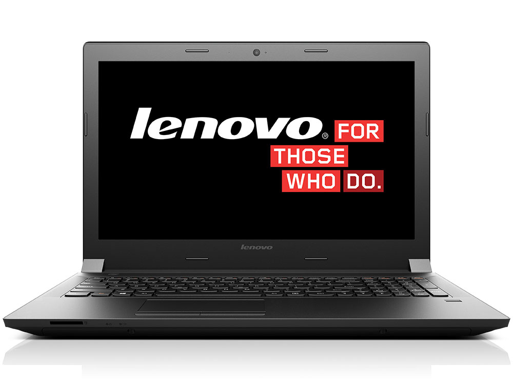 Ноутбук Lenovo IdeaPad B5045 (59446275) AMD E1-6010 (1.35)/2GB/500GB/15.6 1366x768/Int:AMD Radeon R2/DVD нет/BT/Win10 Black lenovo b5045