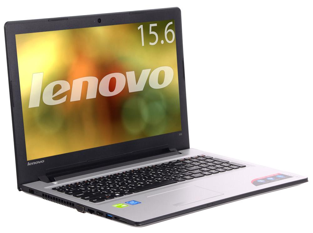 Ноутбук Lenovo IdeaPad 300-15IBR (80M300MURK) Pentium-N3710/2GB/500GB/15.6