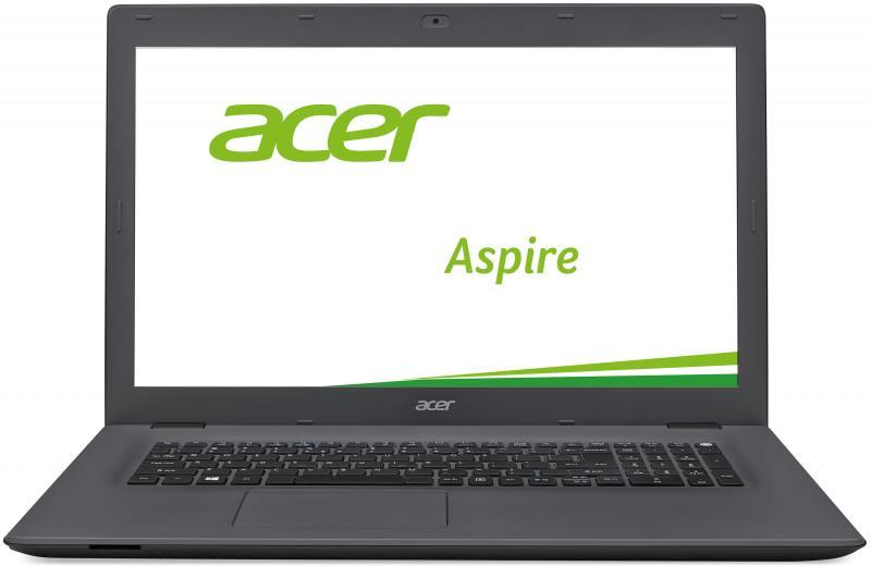 все цены на  Ноутбук Acer Aspire E5-772G-31T6 NX.MV8ER.006 Intel Core i3-5005U/4Gb/1Tb/17.3/1600x900/nVidia GeForce GT 920M 2048 Мб/DVD±RW/Windows 10 Home/black  онлайн
