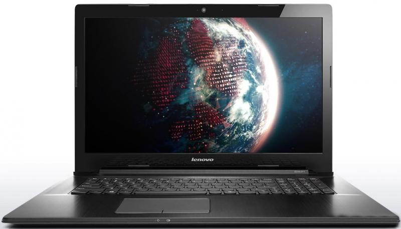 Ноутбук Lenovo IdeaPad B7080 80MR02NMRK i3-5005U (2.0) / 4Gb / 500Gb / 17.3 HD+ TN / GeForce 920M 2Gb / Win 10 / Black