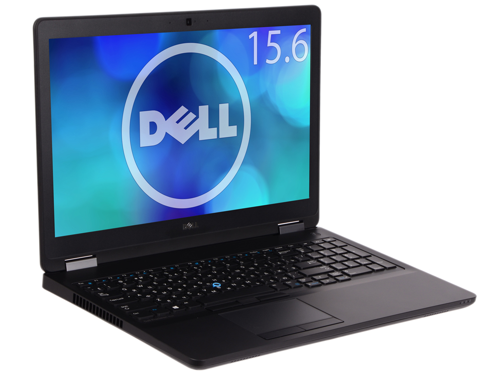 Ноутбук DELL Precision 3510 Intel Core i5-6300HQ (2.3)/8GB/1TB/15.6 FHD/AMD FirePro W5130M 2GB/DVD нет/BT/Win7 Black (3510-9440)