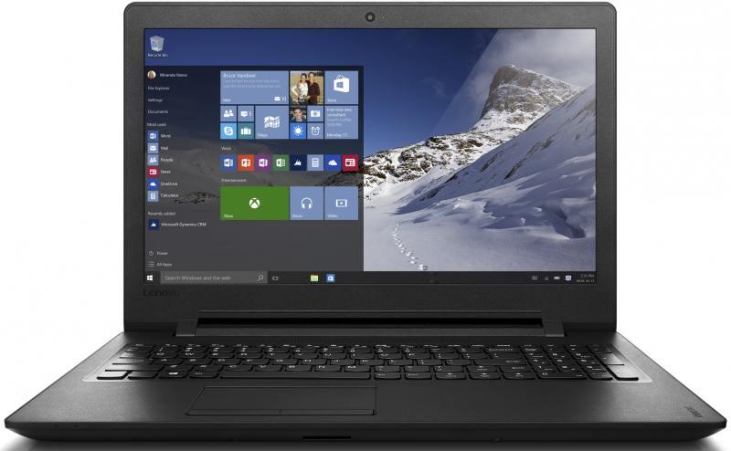 Ноутбук Lenovo IdeaPad 110-15IBR (80T7003JRK) Pentium N3710(1.6)/2GB/500GB/15.6