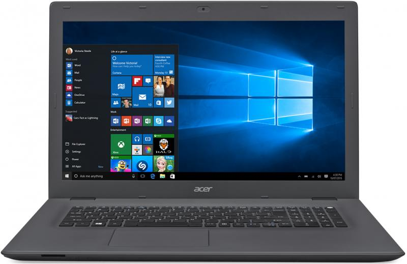 цены на  Ноутбук Acer Aspire E5-772G-59SX Intel Core i5-4210U 4Gb/1Tb/17.3