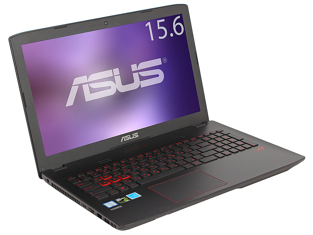 GL552VW-CN866T new laptop dc power jack cable for asus rog gl552vx gl552vw