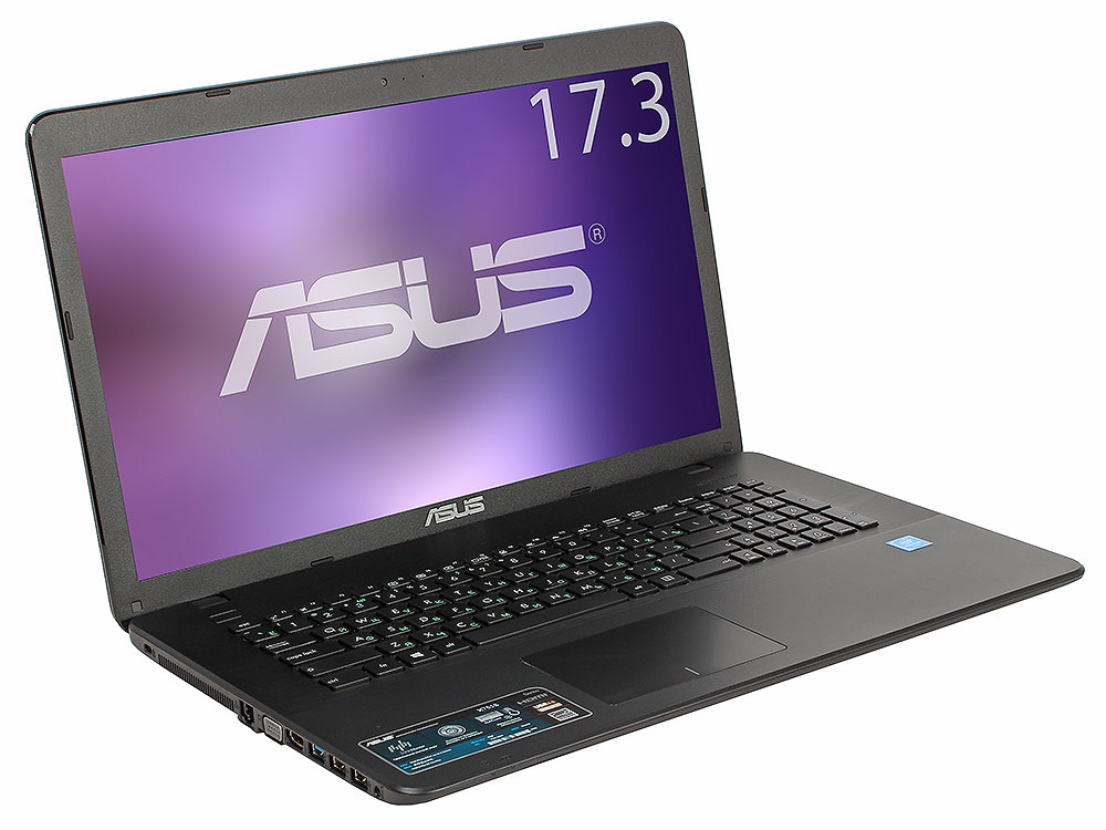 все цены на X751SA-TY165D онлайн