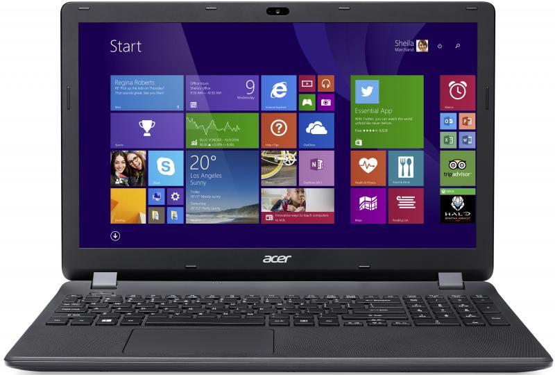 Ноутбук Acer Extensa EX2519-P7VE NX.EFAER.032 Pentium N3710 (1.6) / 2Gb / 500Gb / 15.6