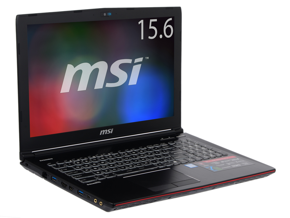 GE62 7RE(Apache Pro)-033RU ноутбук msi gs43vr 7re 094ru phantom pro 9s7 14a332 094