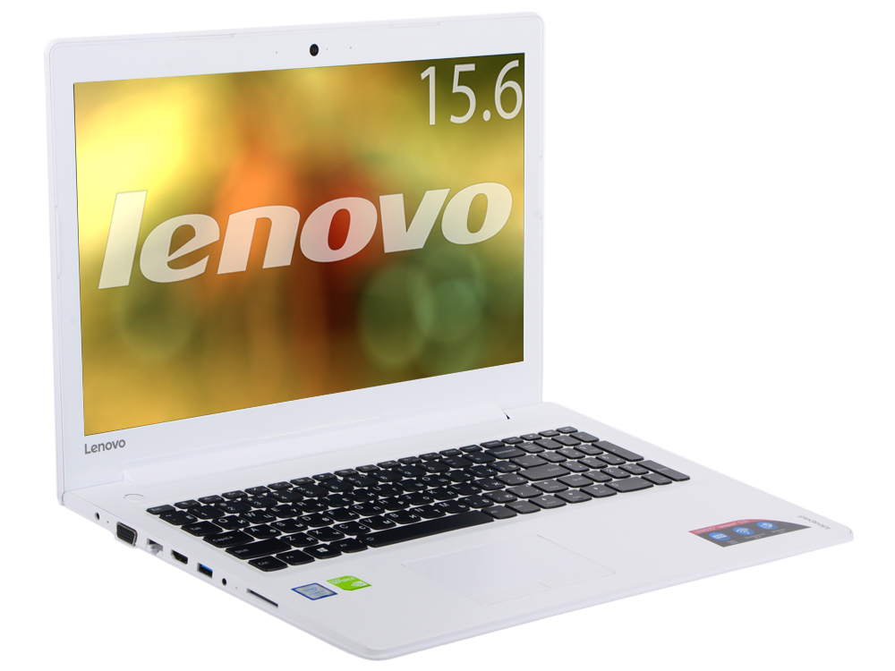 "Ноутбук Lenovo IdeaPad 510-15 (80SV0047RK) 15.6"" Full HD/i7 7500U/8Gb/1Tb/GeForce 940MX 4Gb/Wi-Fi/BT/Win 10 Home от OLDI"