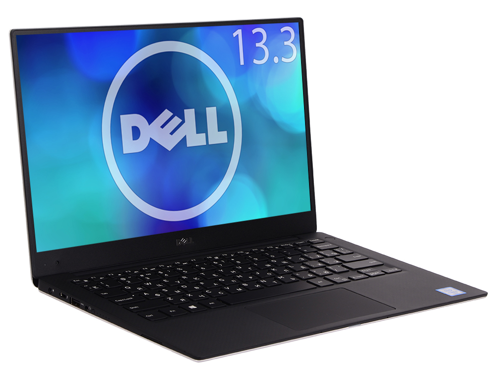 Ноутбук Dell XPS 13 (9350-2082) Intel Core i7-6560U/8GB/256GB SSD/13.3