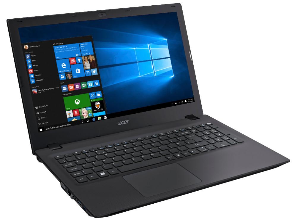 Ноутбук Acer Extensa EX2520G-P2JG NX.EFDER.008 Pentium 4405U (2.1) / 4Gb / 500Gb / 15.6 HD TN / GeForce 940M 2Gb / Win 10 / Black acer extensa ex2520g p0g5 [nx efder 014] black 15 6 hd pen 4405u 2 1ghz 4gb 500gb gf940m 2gb dvdrw w10
