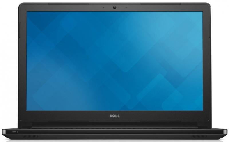 Ноутбук Dell Vostro 3568-0391 Pentium 4405U (2.1) / 1Tb 4Gb / 15.6 HD TN / HD Graphics 510 / Linux / Black ноутбук dell vostro 3568
