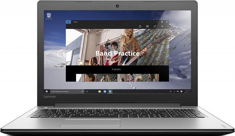 Ноутбук Lenovo IdeaPad 310-15IAP 15.6