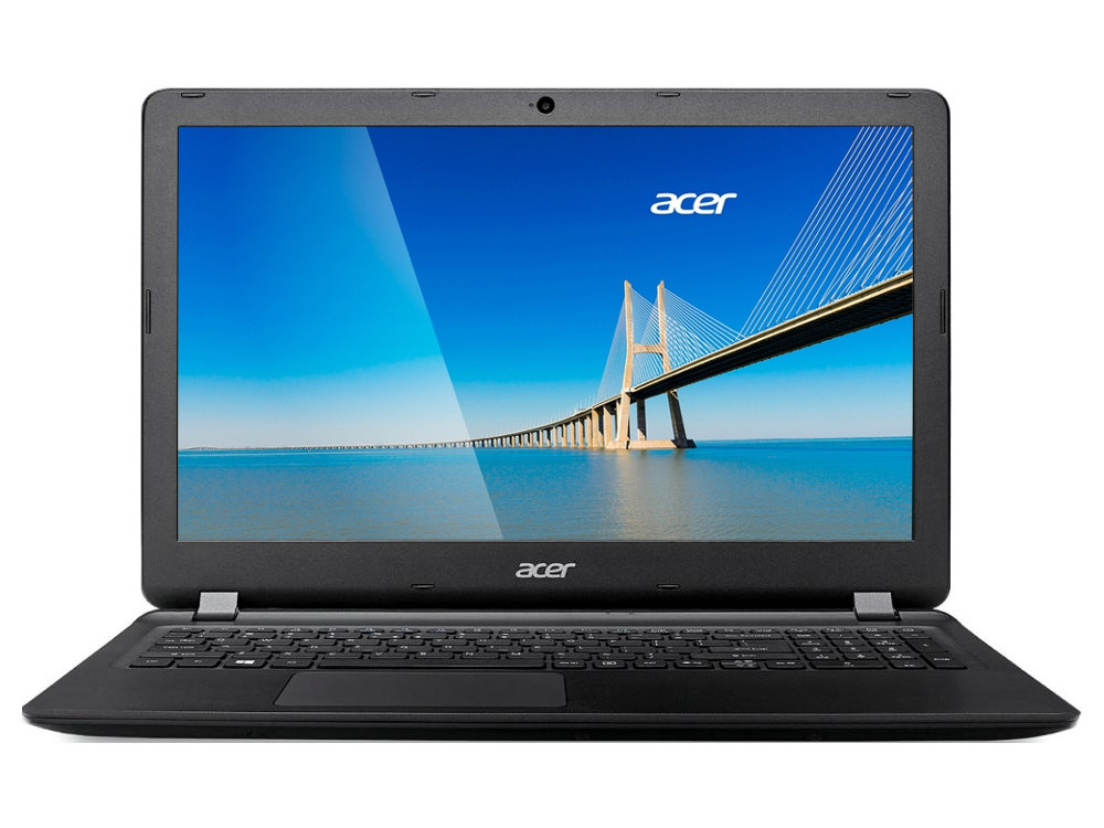 Ноутбук Acer Extensa EX2540-37WM [NX.EFGER.001] black 15.6