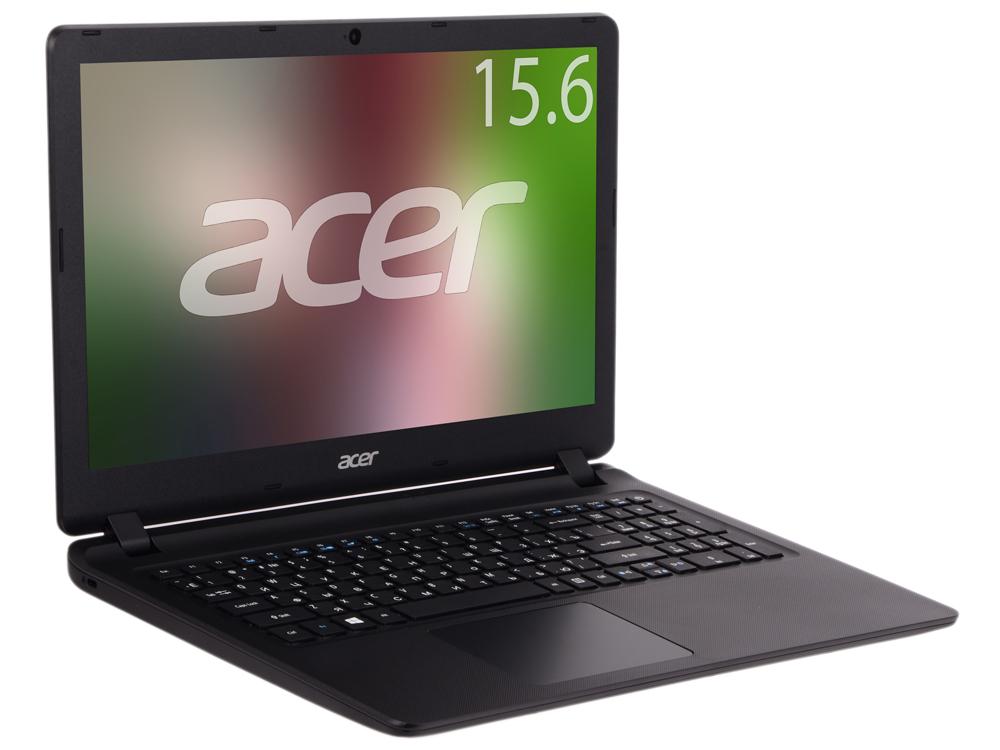 Ноутбук Acer Extensa EX2540-542P (NX.EFGER.008) i5-7200U/4GB/1TB/15.6 1920x1080/Int:Intel HD 620/DVD нет/WiFi/BT/Cam/Win10 Black