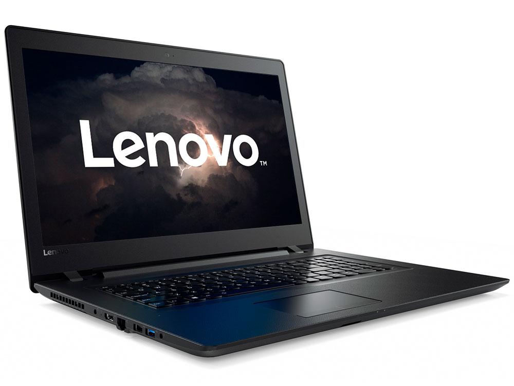Ноутбук Lenovo IdeaPad 110 80UM005BRK AMD E2-7110/4Gb/500Gb/17,3