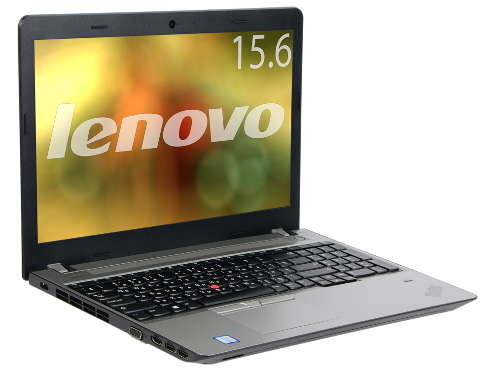 Ноутбук Lenovo ThinkPad EDGE E570 15.6 1366x768 Intel Core i3-6006U 500Gb 4Gb Intel HD Graphics 520 ноутбук lenovo thinkpad edge e31 80 core i5 6200u 2 3ghz 13 3 4gb 500gb hd graphics 520 dos black 80mx011brk