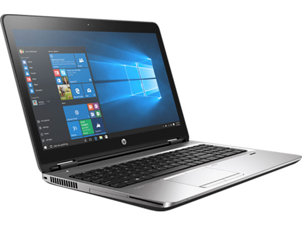 Ноутбук HP ProBook 650 G3 (Z2W44EA) Intel i5 7200U 2500 MHz/15.6 1920x1080/4Gb/500Gb HDD/DVD-RW/Intel HD Graphics 620/Wi-Fi/Bluetooth/Win 10 Pro корпус для hdd orico 9528u3 2 3 5 ii iii hdd hd 20 usb3 0 5