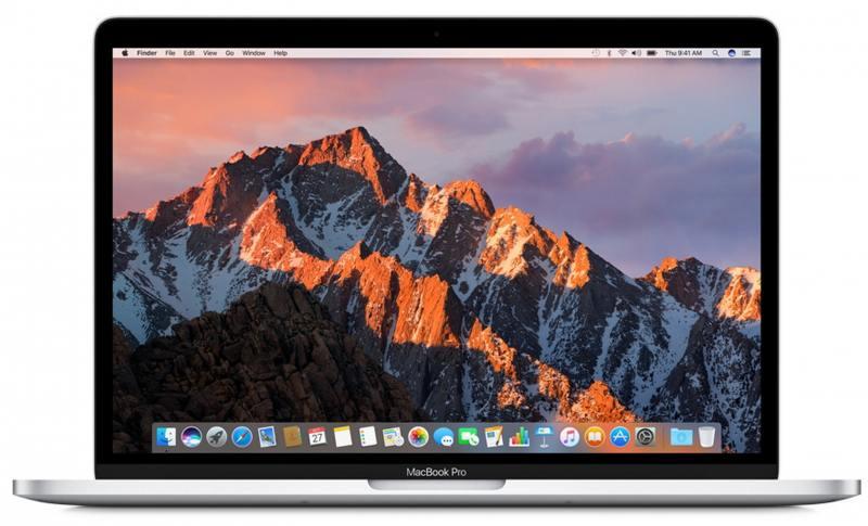 "Ноутбук Apple MacBook Pro 13.3"" MLVP2RU/A i5-6267U (2.9) / 8Gb / 256Gb SSD / 13.3"" QHD IPS Retina / Iris Graphics 550 / Mac OS Sierra"