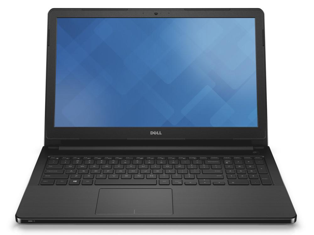 Ноутбук Dell Vostro 3568 i5-7200U (2.5)/4G/1TB/15.6HD AG/AMD R5 M420X 2GB/DVD нет/BT/Win10 (3568-8074) (Black) ноутбук dell vostro 3568