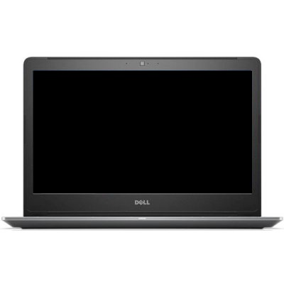 Ноутбук DELL Vostro 5568 (5568-8043) i5-7200U(2.5) / 8Gb / 256Gb SSD / 15.6 TN / HD Graphics / DOS / Grey dell vostro 5568 [5568 9982] gold 15 6 fhd i5 7200u 8gb 256gb ssd hd620 nodvd w10