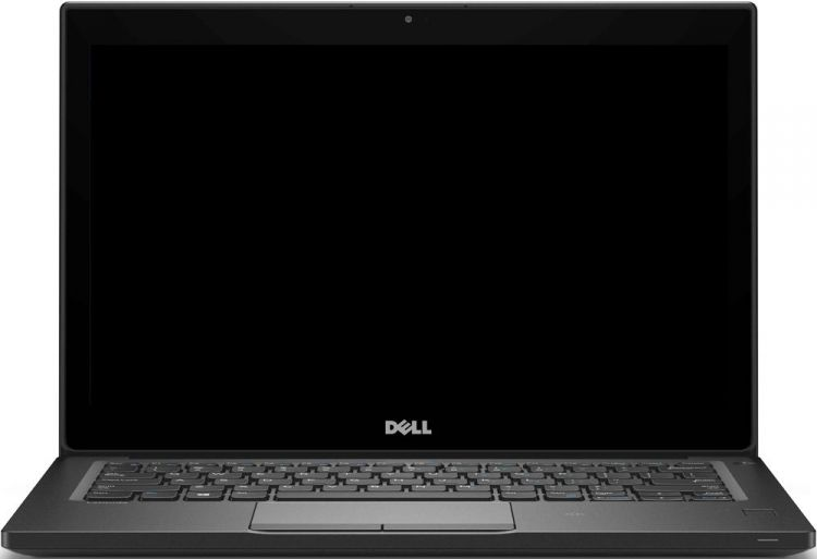 Ноутбук Dell Latitude E7280 (7280-9279) i7-7600U (2.8) / 8Gb / 512Gb SSD / 12.5 FHD IPS / HD Graphics 620 / Win10 Pro / Black ноутбук dell latitude e7270 core i7 6600u 8gb 512gb ssd 12 5 fhd ips led cam intel hd graphics 520 wifi win7 pro win10 pro