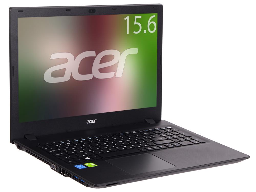 Ноутбук Acer Extensa EX2520G-P0G5 (NX.EFDER.014) Intel Pentium-4405U/4GB/500GB/15.6 1366x768/nVidia GeForce GT 940 2GB/DVD-SM/BT/Win10 Black ноутбук acer extensa ex2540 55bu nx efher 014 nx efher 014