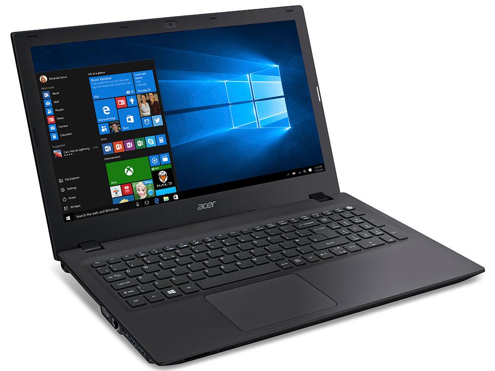 "Ноутбук Acer Extensa EX2520G-P708 (NX.EFCER.006) Pentium 4405U (2.1)/4G/500G/15.6"" 1366x768/NV 920M 2G/DVD-SM/BT/Win10 Black"