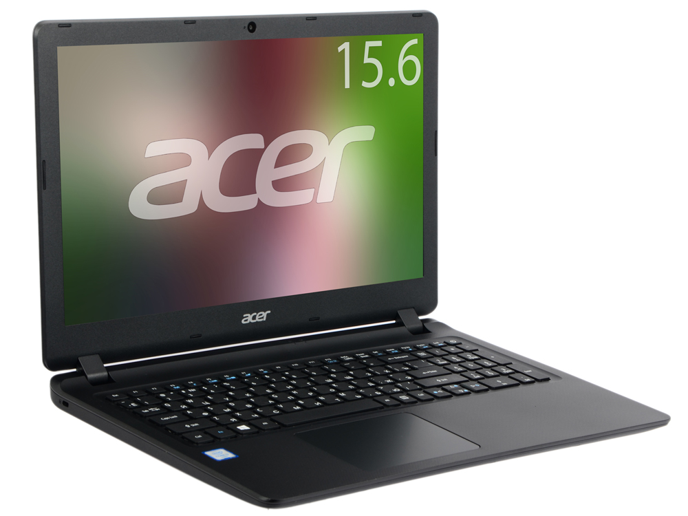 "Ноутбук Acer Extensa EX2540-58EY (NX.EFGER.029) i5 7200U/4GB/2TB/15.6"" 1920x1080/intel 620/WiFi/BT/DVD-SM/Cam/Linux Black"