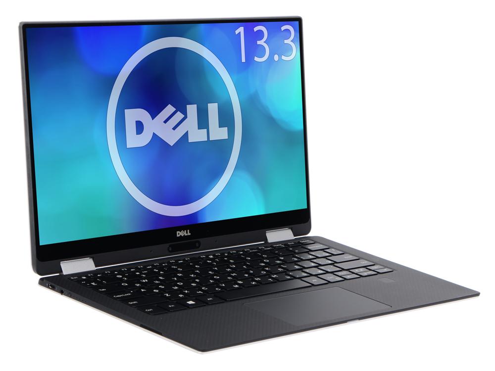 все цены на Ноутбук Dell XPS 13 (9365-4436) i7-7Y75(1.3)/16GB/512GB SSD/13.3