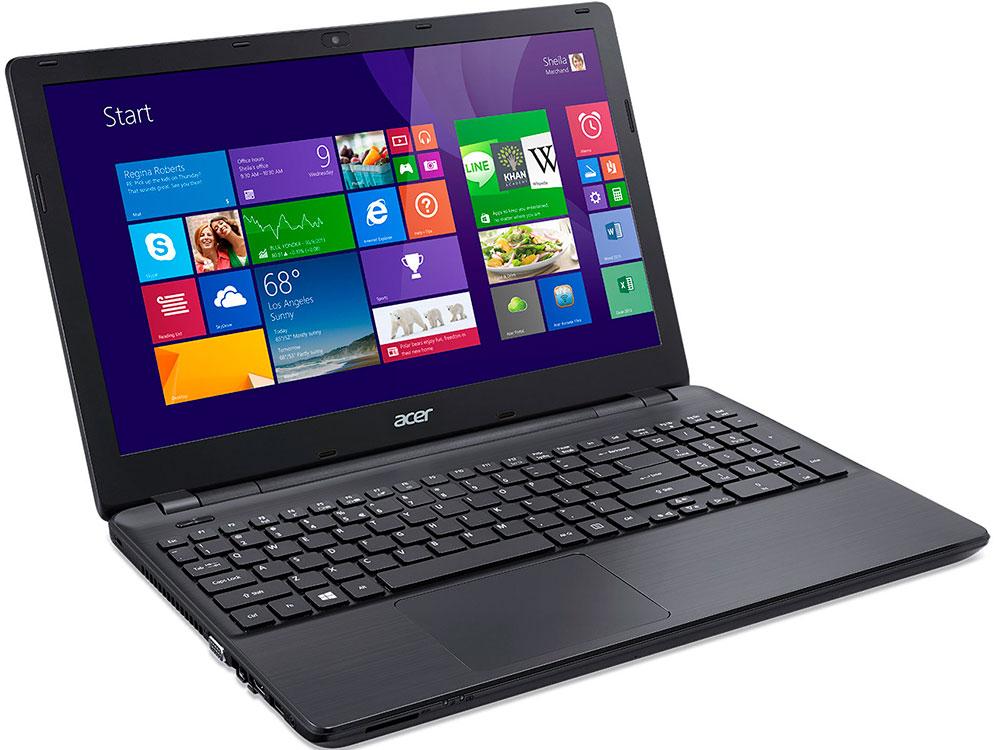 Ноутбук Acer Extensa EX2519-P1J1 (NX.EFAER.064) Pentium N3710/4GB/500GB/15.6