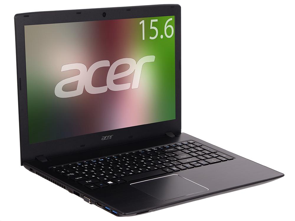 "Ноутбук Acer TravelMate TMP259-MG-58SF (NX.VE2ER.013) i5 6200U/4BB/500GB/15.6"" 1366x768/nVidia GeForce 940MX 2GB/WiFi/BT/DVD-SM/Cam/Linux Black"