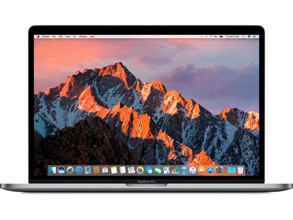 Ноутбук Apple MacBook Pro 15'' (MPTT2RU/A) i7 (2.9GHz)/16GB/512GB SSD/Radeon Pro 560 4GB/macOS/Space Grey ноутбук apple macbook pro 15