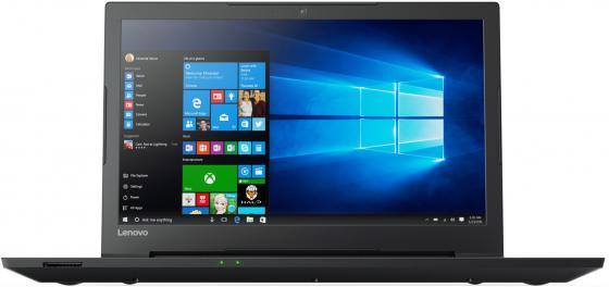 Ноутбук Lenovo V110-15ISK (80TL0146RK) i3-6006U (2.0) / 4Gb / 1Tb / 15.6 HD TN / HD Graphics 520 / DVD-SM / DOS / Black ноутбук acer extensa ex2540 38j4 core i3 6006u 2 0ghz 15 6 4gb 1tb hd graphics 520 w10 64 black nx efger 006