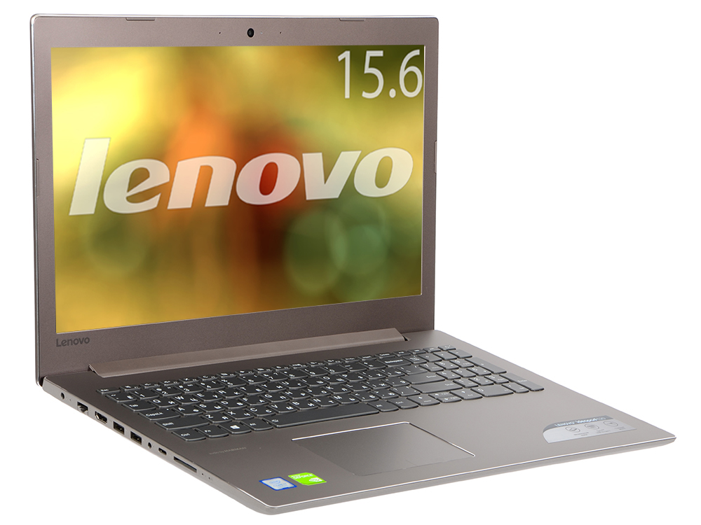 Ноутбук Lenovo IdeaPad 520-15IKB (80YL005SRK) i7-7500U 2.70GHz/8GB/256GB SSD/15.6 1920x1080 /GF 940MX 2GB/WiFi/BT4.1/Win10 Gold ноутбук lenovo ideapad 520 15ikb 80yl001urk i5 7200u 2 5 8gb 1tb 15 6 1920x1080 nv gf 940mx 2gb dvd rw win10 grey
