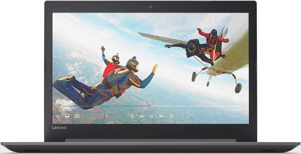 Ноутбук Lenovo IdeaPad 320-17ABR (80YN0009RK) A12-9720P (2.7) / 6Gb / 1Tb / 17.3 FHD / AMD Radeon 520 4Gb / Win 10 / Silver ноутбук lenovo ideapad 320 15 15 6 1920x1080 intel pentium n4200 1 tb 4gb amd radeon 520 2048 мб черный windows 10 home