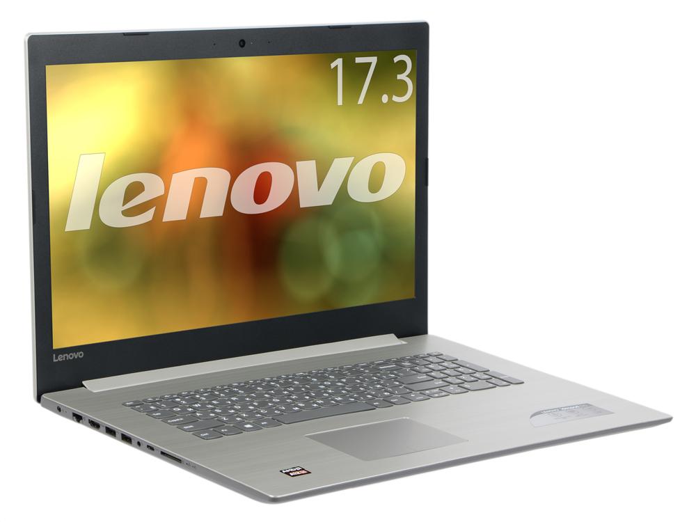 Ноутбук Lenovo IdeaPad 320-17ABR (80YN0009RK) A12-9720P (2.7) / 6Gb / 1Tb / 17.3 FHD / AMD Radeon 520 4Gb / Win 10 / Silver ноутбук lenovo 320 17abr