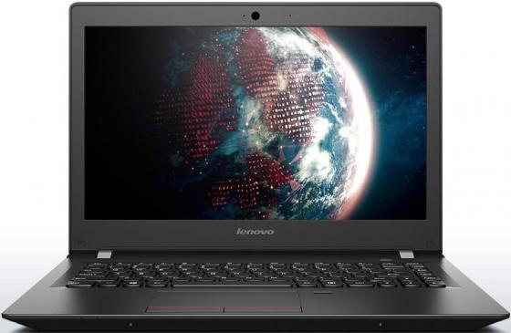 Ноутбук Lenovo E31-80 (80MX0177RK) i3-6006U (2.0) / 4Gb / 500Gb / 13.3 HD TN / HD Graphics 520 / DOS / Black ноутбук lenovo v310 15isk i3 6006u 4gb 500gb dvd rw r5 m430 2gb 15 6 hd dos black
