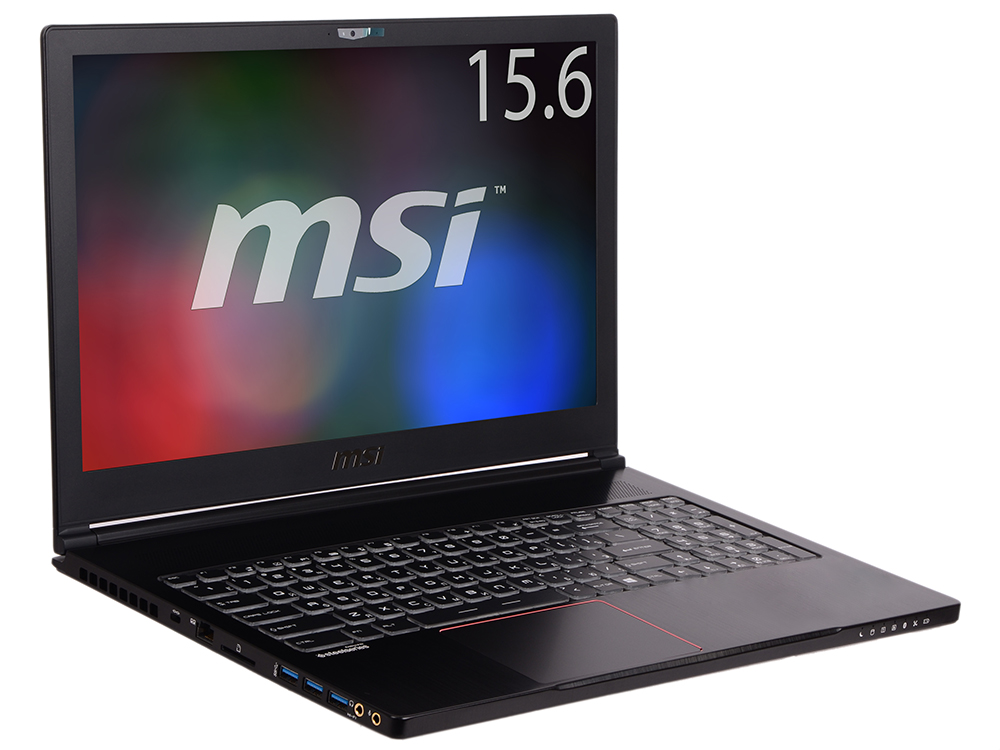 GS63 7RE(Stealth Pro)-045RU ноутбук msi gs43vr 7re 094ru phantom pro 9s7 14a332 094
